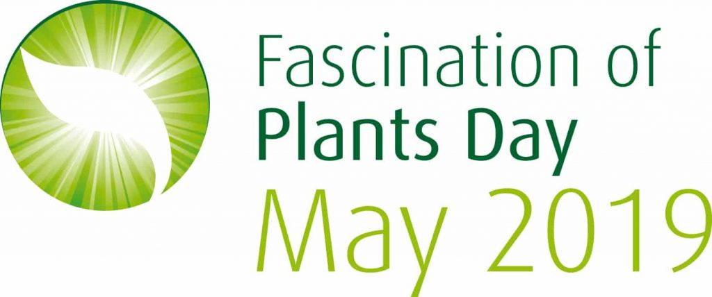 Fascination of Plant Day logo